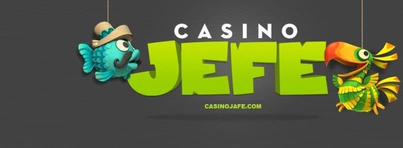 nätcasino bonus CasinoJEFE