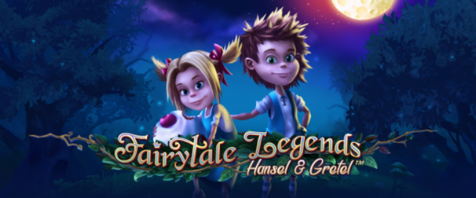 Hansel and Gretel slot MrBonus