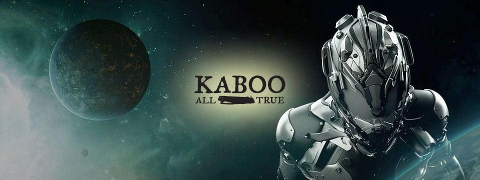 Kaboo nytt natcasino