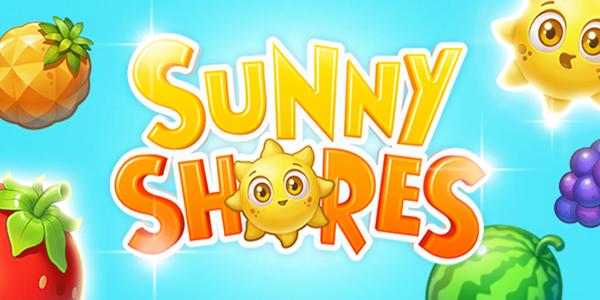 Sunny Shores mrbonus