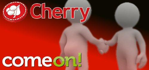Cherry Comeon