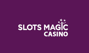 Slots Magic Nytt casino december