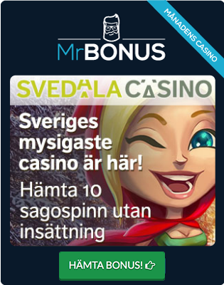 Nya casinon 2018