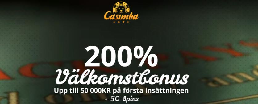 nya casimba casino