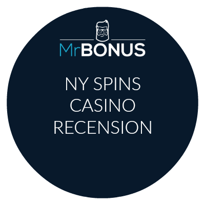 NYspins casino recension